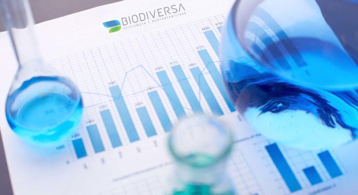 Analista de Biodiversa obtuvo la mejor evaluación en Ronda Interlaboratorios de la SMA
